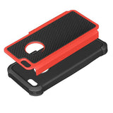 Casephile Bali Case - iPhone 5C - Red