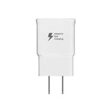 Samsung OEM 2.0 Amp RAPID CHARGING - 9.0 Volt Charge Block
