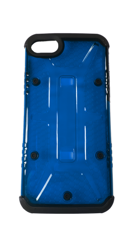 Casephile Rhino Skin Case - iPhone 7/8 - Blue