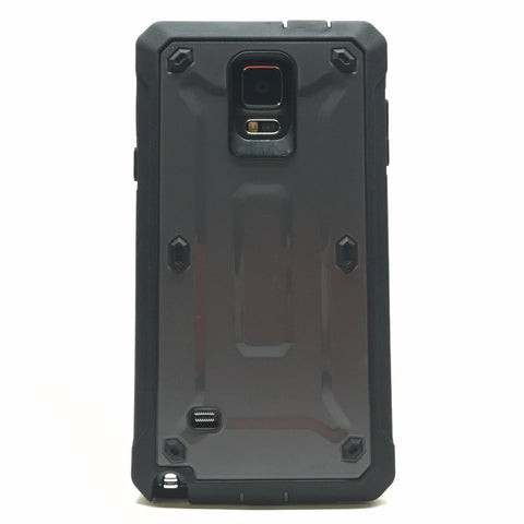 Casephile UB Case - Note 4 - Gray