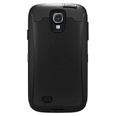 Casephile Defense Case - Samsung S4 - Black