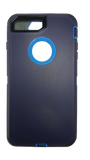 Casephile Defense Case - iPhone 7/8 Plus - Blue