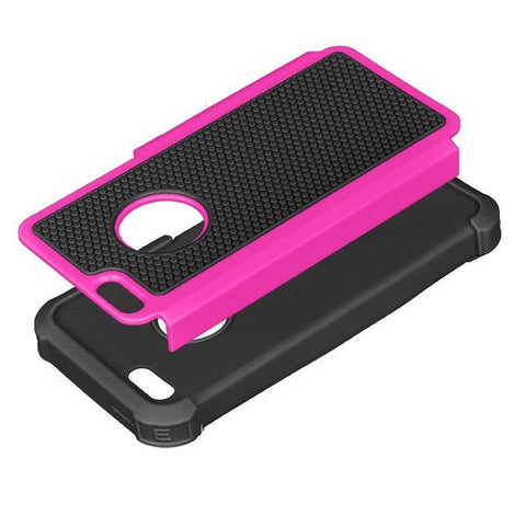 Casephile Bali Case - iPhone 5C - Pink