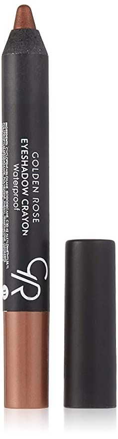 Waterproof Eyeshadow Crayon eveline-cosmetics.myshopify.com