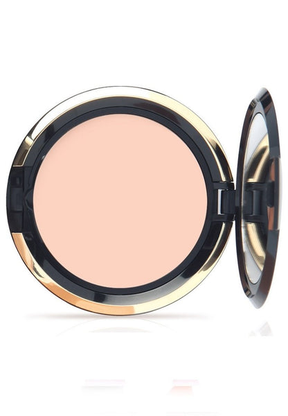 Golden Rose Compact Foundation - eveline-cosmetics