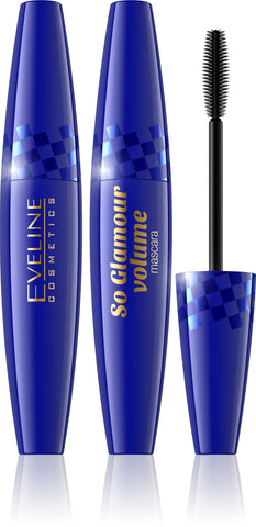 So Glamour Volume Mascara