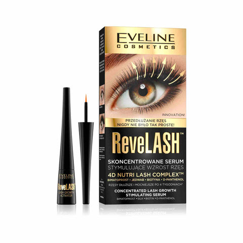 Revelash Concentrated Serum Stimulating Lashes Growth