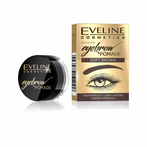 Eyebrow Pomade - Soft Brown