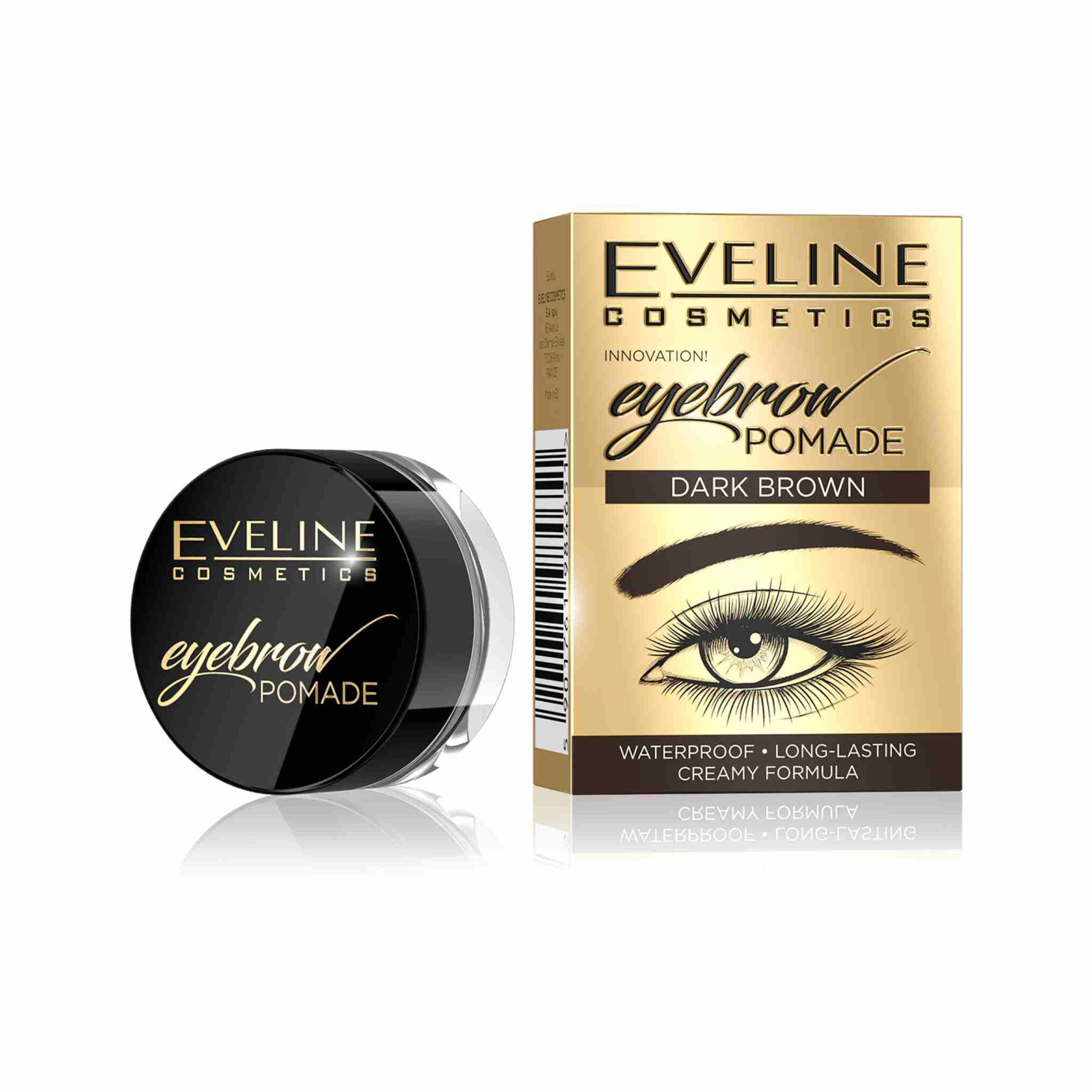 Eyebrow Pomade - Dark Brown