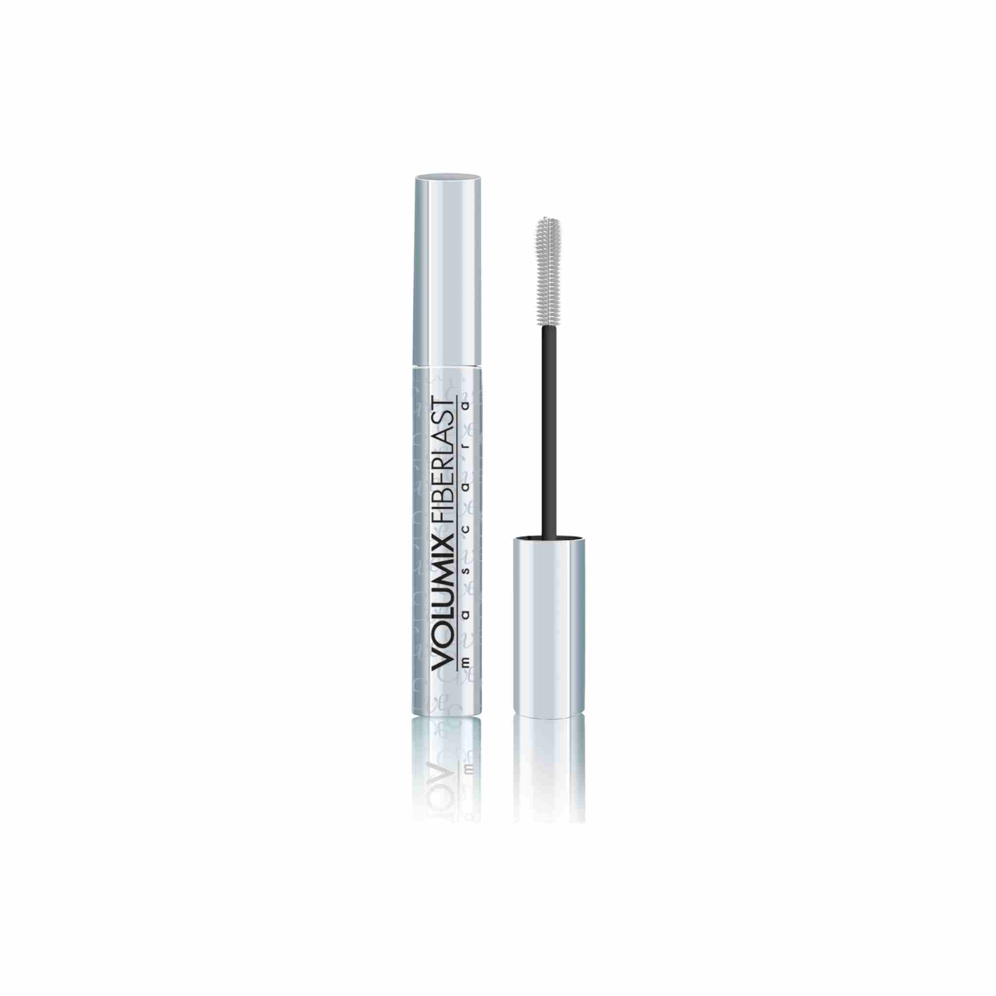 Volumix Fiberlast Length and Curl Up Mascara