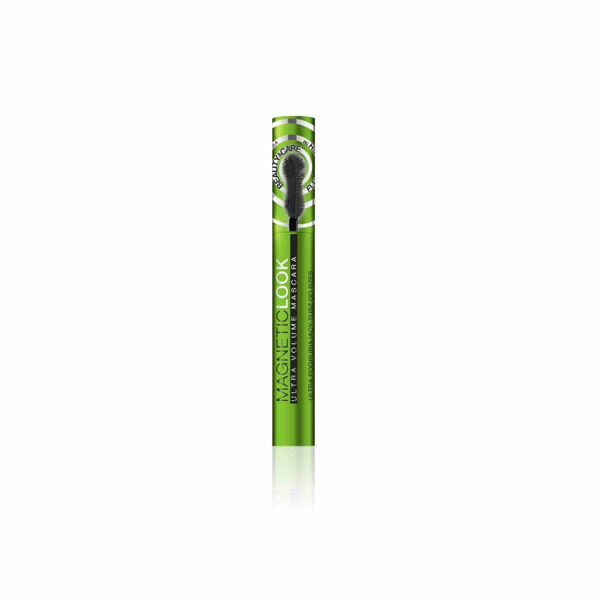 Magnetic Look Ultra Volume Mascara