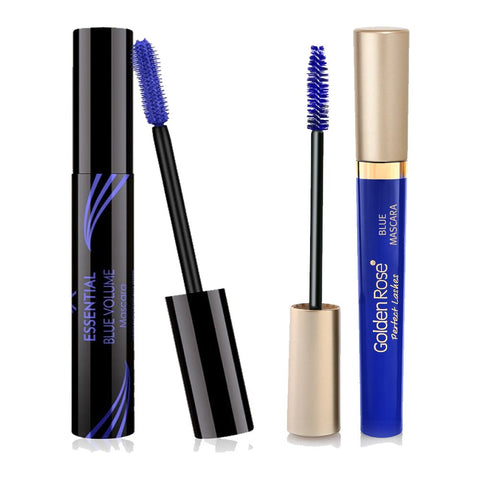 Royal Blue Mascara 2 Pack eveline-cosmetics.myshopify.com