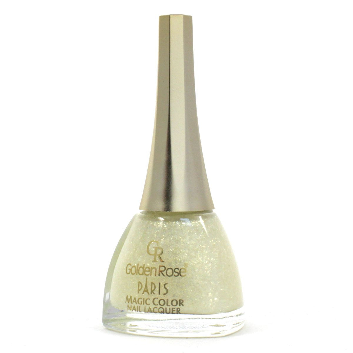 Golden Rose Paris Magic Color Nail Polish eveline-cosmetics.myshopify.com