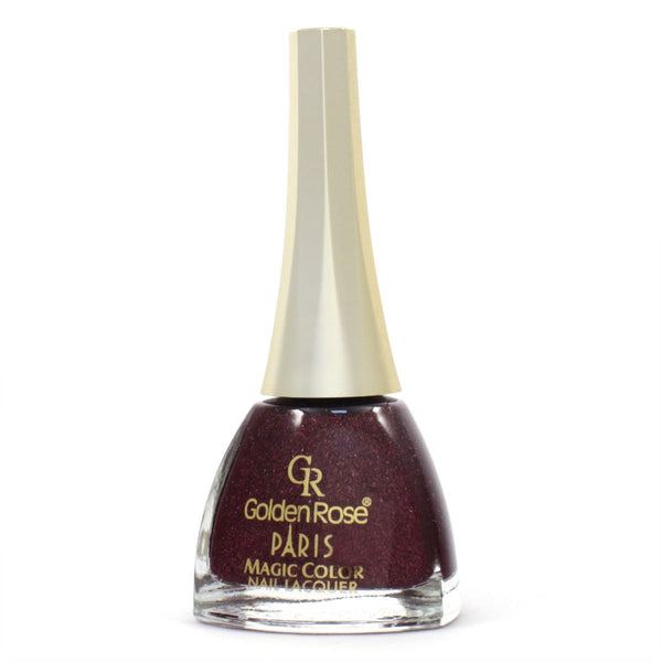 Golden Rose Paris Magic Color Nail Polish