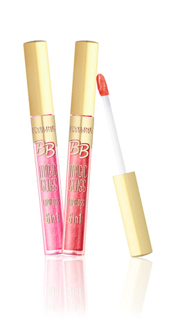 BB Magic Gloss 6in1