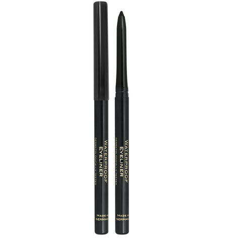 Retractable Waterproof Eyeliner eveline-cosmetics.myshopify.com
