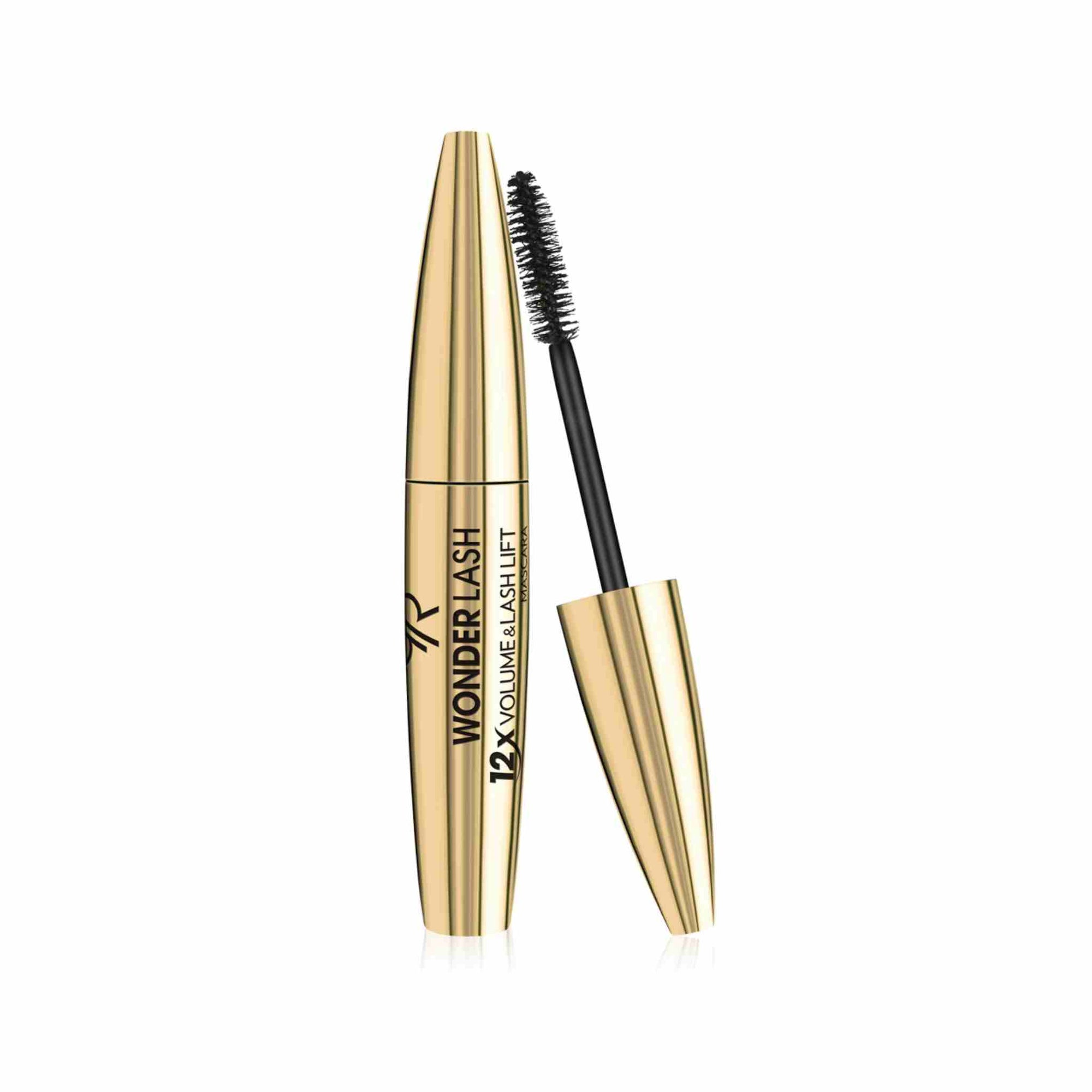 Wonder Lash Mascara 12x Volume and Lash Lift