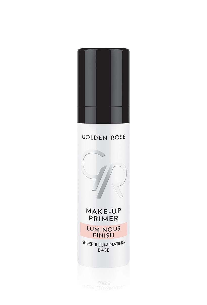 Make-Up Primer Luminous Finish eveline-cosmetics.myshopify.com