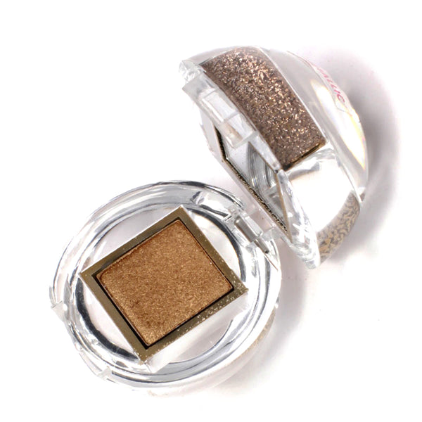 Golden Rose Metallic Eyeshadow
