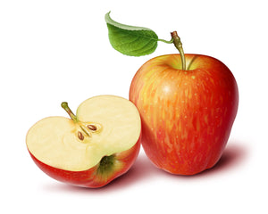 Apple Flavor at Lakeshore Vapors