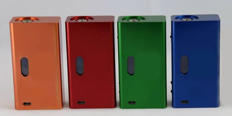 Cloupor Cana Mod DNA 30 watt on sale