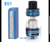 TFV8 CLOUD BEAST WITH IPV MINI 70 WATT