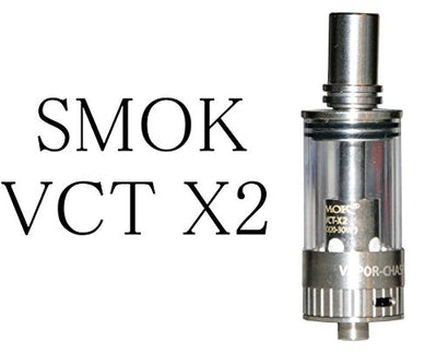 smok E-Cig supplies at Lakeshore Vapors
