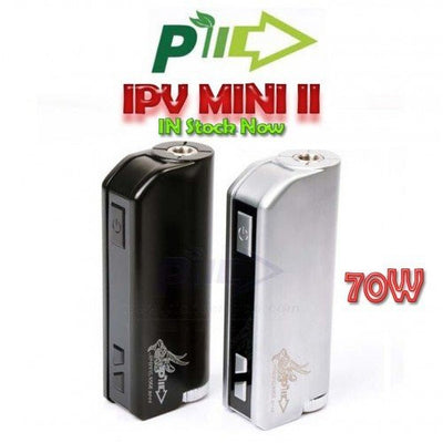 Pioneer 4 You IPV 2 Limited Edition SILVER 70 Watt at Lakeshore Vapors
