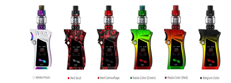 Smok Supplies at lakeshore vapors