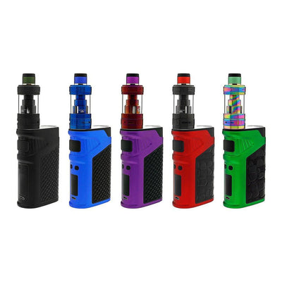 Uwell Ironfist 200 Watt Mod kit with crown 3 tank