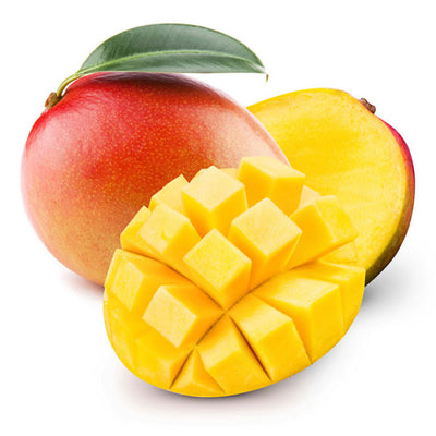 Mango flavor at Lakeshore Vapors