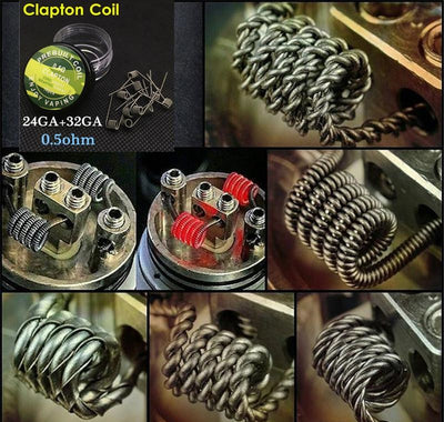 Clean your coils