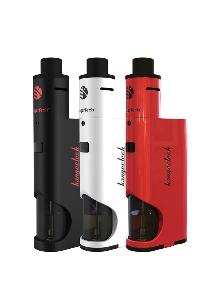 KangerTech DripBox W/ 7ml SubDrip