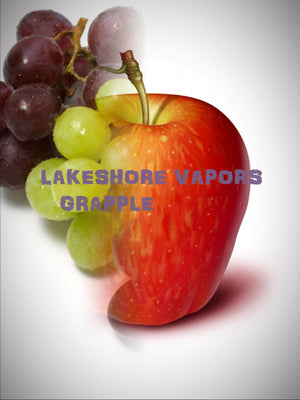 Grapple Flavor