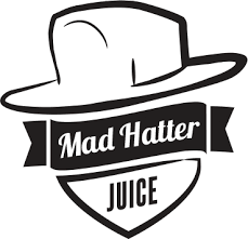 Mad Hatter Premium E-Liquid