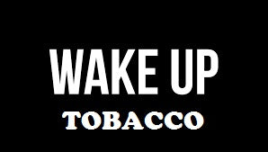 Wake up Tobacco flavor at Lakeshore Vapors
