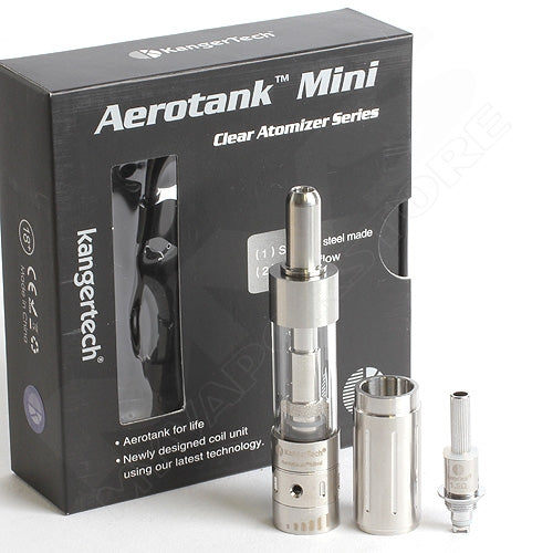 KangerTech Aero MIni Tank on sale at Lakeshore Vapors
