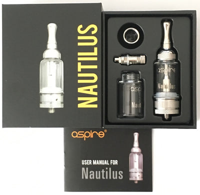 Aspire Nautilus Set
