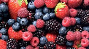 fruit flavored E-Liquid at Lakeshore Vapors,  Berry Flavor at Lakeshore Vapors