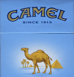 Camel Flavor E-Liquid at Lakeshore Vapors