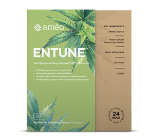 entune 24 hour cbd patch