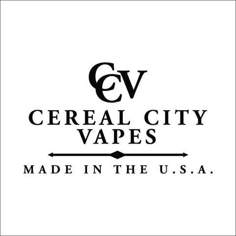 Cereal City Vapes 60ml