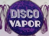 Disco Vapor Premium Eliquid 15ml