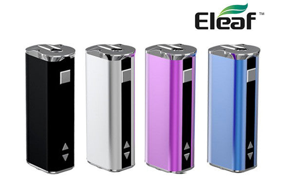 Eleaf  istick 30 Watt at Lakeshore Vapors
