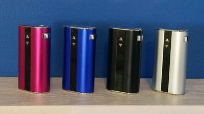 Eleaf  istick 50 watt at Lakeshore Vapors