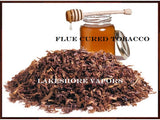 Flue Cured Tobacco Flavor