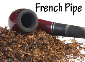French Pipe Flavor at Lakeshore Vapors