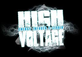High Voltage Premium E-Liquid 60ml