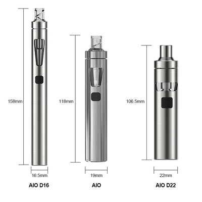 Joyetech Ego  Aio D16 All In One 1500Mah