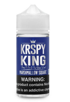 krspy king King's Crest Marshmallow
